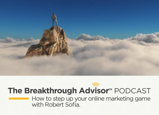 Breakthrough Podcast 2021
