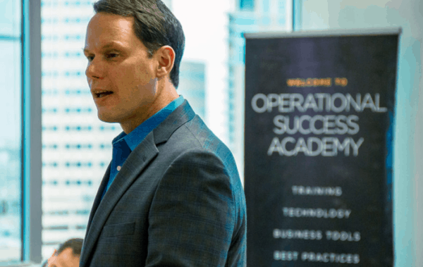 Operational Success Academy